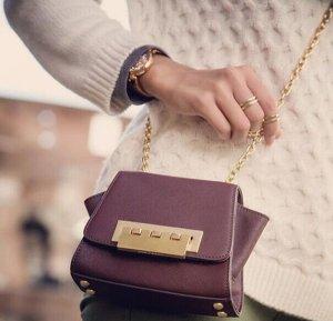 Up to 26% Off Furla, ZAC Zac Posen Handbags @ Rue La La