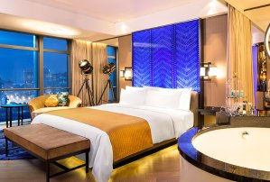 万豪 & 喜达屋2017年酒店级别调整中国区大量降级 大家的Marriott/SPG积分回国更好用了 每日旅游新鲜事