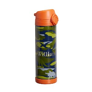 Mackenzie Insulated Water Bottles | Pottery Barn Kids