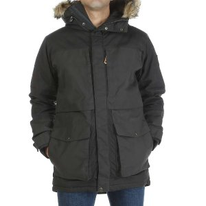 Fjallraven Men's Barents Parka
