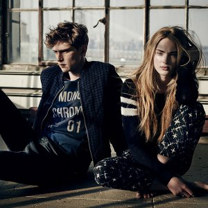 As Low as $10.5 Up to 70% Off + Extra 10% Off Scotch & Soda Men's Clothes