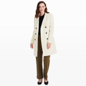 Women | Coats and Trench Coats | Cesana Coat | Club Monaco