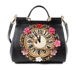 30% Off + Duty Freewith Dolce & Gabbana Handbags Purchas @ Harrods