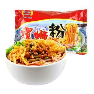 $3 LIUQUAN Instant Spicy Rice Noodle 268g