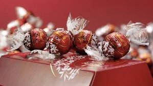 50% OffSitewide @ Lindt