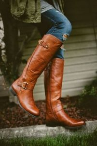 Up to 55% Off Booties and Boots Sale @ Naturalizer