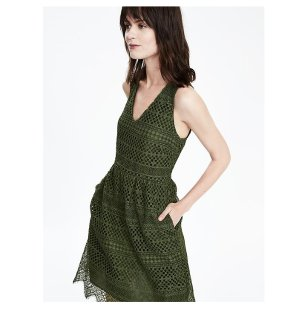 40% OffSitewide @ Banana Republic