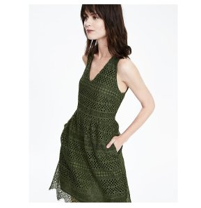 40% Off Sitewide @ Banana Republic