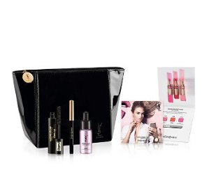 $15 Off $150+Free 6-pc Gift Set with any $125 Yves Saint Laurent Purchase @ Bloomingdales