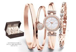 From $49.99 Select Anne Klein Watches @ Amazon.com