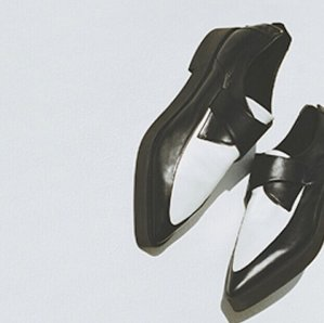 Up to 69% Off Helmut Lang Shoes @ Saks Off 5th