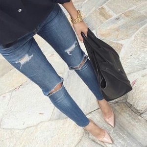 20% offwith Jeans Purchase @ Spring