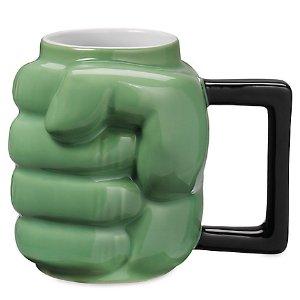 Hulk Fist Mug | Disney Store