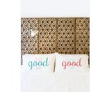 OneBellaCasa Good Day Pillowcases (Set of 2)