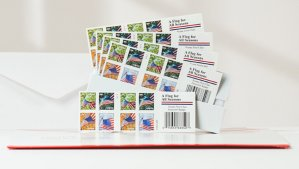 $39.2USPS Forever Stamps 100 Count