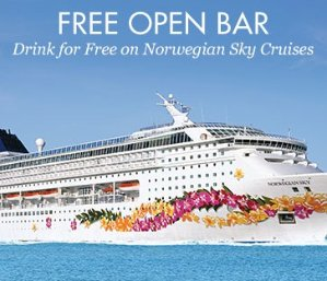 $129+ 4-Day Key West & Bahamas from Miami @ Norwegian Cruise Line