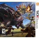 怪物猎人4:终极版 标准版 - Nintendo 3DS