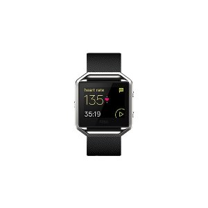 Buy Fitbit Blaze Smart Fitness Watch - Microsoft Store