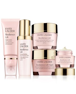 Free 7-Pc. Gift Set With Estée Lauder Resilience Lift Firming/Sculpting Skincare Collection