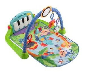 Fisher Price Kick & Play Piano Gym