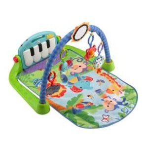 Fisher Price Kick & Play Piano Gym - Free Shipping