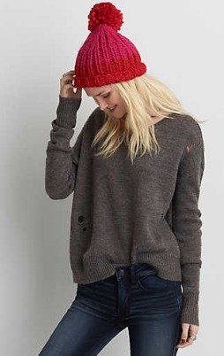 60% OffClearance Items @ American Eagle