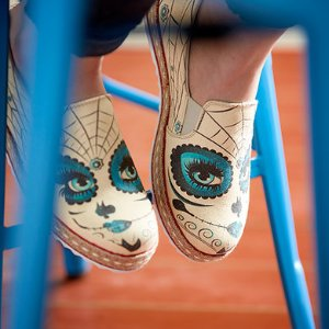Up to 60% OffWomen and Girls Goby Shoes @ Zulily