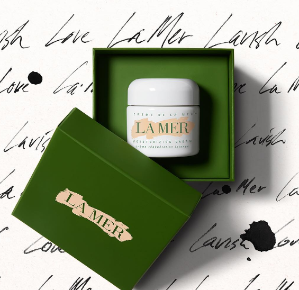 Free 5-Pc Deluxe Samples with Any La Mer Beauty Purchase of $350 @ Bloomingdales