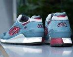 ASICS Tiger Unisex GEL-Respector Shoes HL505