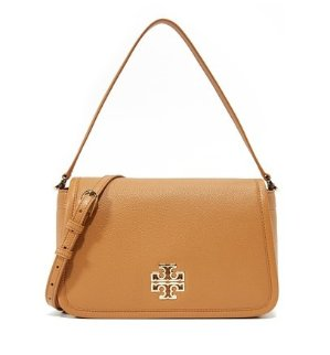 Tory Burch Britten Shoulder Bag @ shopbop.com