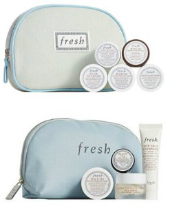 6 pcs GWP with Any Fresh Purchase over $125 @ Nordstrom