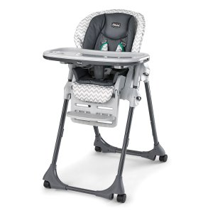 Chicco | Polly Double Pad Highchair - Empire