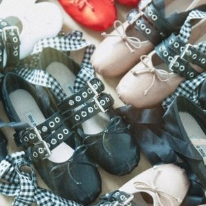 Up to $900 Gift Card Miu Miu Women's Shoes @ Saks Fifth Avenue