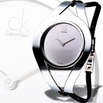 $58 Calvin Klein Women's Sophistication Watch K1B23108