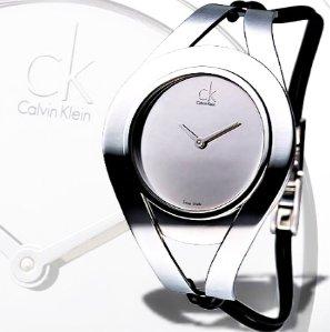 Calvin Klein Women's Sophistication Watch K1B23108