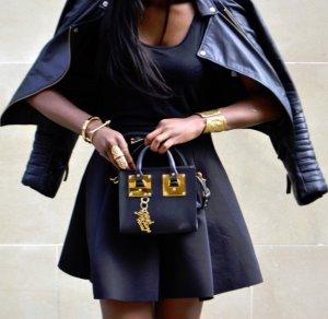 Up to 33% Off Sophie Hulme, Saint Laurent, Tod's & More Designer Handbags  @ Rue La La