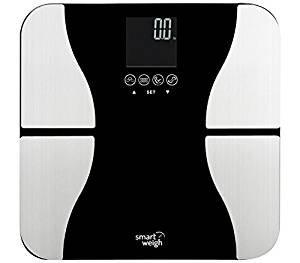特价$44.99Smart Weigh 体脂体重电子健康秤