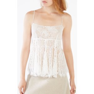 Nelly Lace Camisole Top