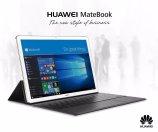 Huawei MateBook Core M5 8GB Memory 512GB SSD Bundle