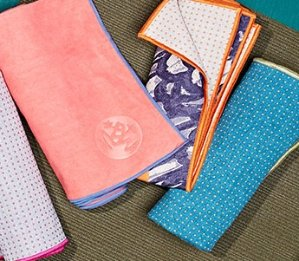 Up to 50% Off Manduka Yoga Gear @ Hautelook