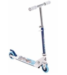Huffy Disney Frozen Olaf Inline Scooter