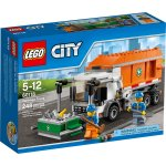LEGO City Great Vehicles Garbage Truck 60118