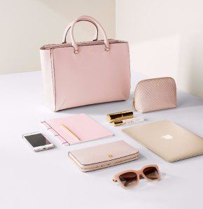30% Off with Robinson Collection Bags and more Orders $250+ and Free Shipping@ Tory Burch