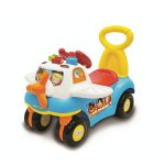 Fisher-Price Little People Activity Airplane Ride-On