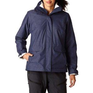 Columbia Snow Raider Interchange 3-in-1 Jacket - Women's - REI.com