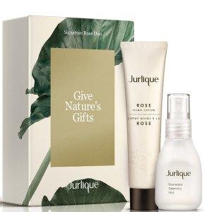 Jurlique Signature Rose Duo | Buy Online | SkinStore