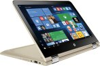 "$499.99 HP Pavilion x360 2-in-1 13.3"" Touch-Screen Laptop"