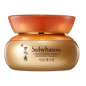 NEW Concentrated Ginseng Renewing Cream EX