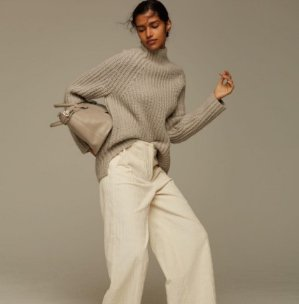 Up to 60% Offon Women's Sweaters @ Theory