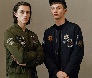 Up to 50% Off Sale Items @ Topman